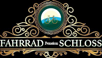 Pension Fahrradschloss in Wartenburg